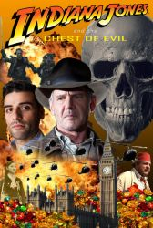 Indiana Jones And The Chest Of Evil by CaptainWHaddock