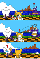 April Fools Day 2010 by Fox-Gungrave