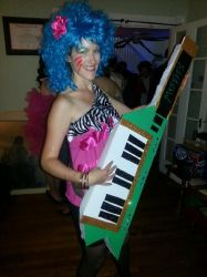 Halloween 2012 - Truly Outrageous! by Dragonmistral