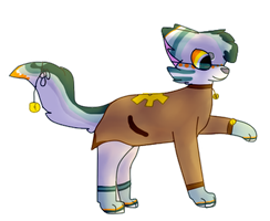 Auto-Buy Prize for Ghoul-Doodle! by Watermelon-Foxes