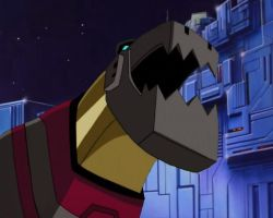 Me Grimlock say execute them by du365