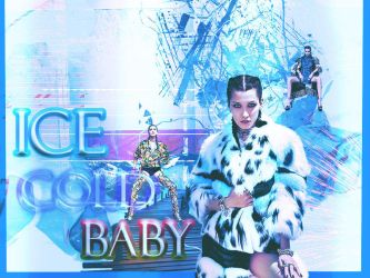 Ice Cold Baby by xoxosimplicity