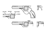Auto-Revolver Concept for L9OBL by SgtMuffin