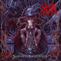 'Systematic Transmutations' cover artwork by Xeeming