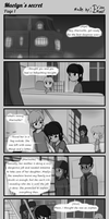 Maelyn's Secret - Page 1 by ErikaEmber