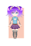Adoptable Auction - OPEN by Blithe-Adopts
