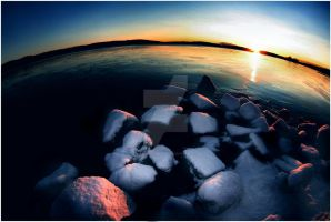 fisheye by KariLiimatainen