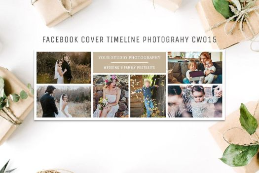 Facebook Timeline Cover CW015 by symufa
