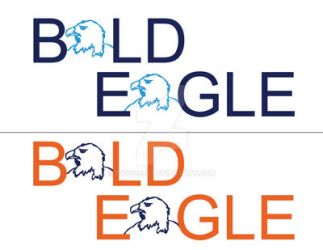 Bald-Eagle-Icons 5 by Tiff32993
