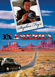 Stephen Fry's: In America by NotTheRedBaron