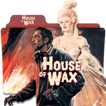 House Of Wax (1953) (2) by wildermike