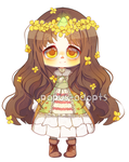 Sweet Adopt 3 (CLOSED) by Papus-Adopts