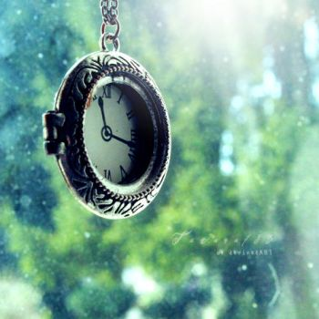 S p r i n g time by GiuliaDepoliART