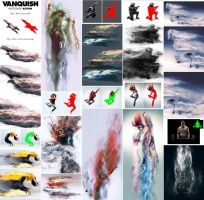 Vanquish Photoshop Action by GraphicAssets