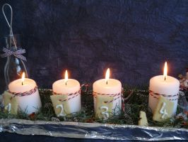 advent by andi40