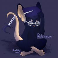 Richimeow by Latisky