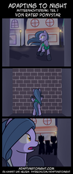 Adapting To Night: Mitternachtsdrink 1 by Rated-R-PonyStar