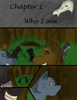 Falling slowly Chapter 1 page 1 by blazingwolf-fang