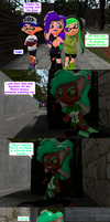 Chaos Aftermath part 14: Home Invas... by DarkMario2