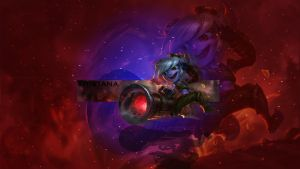 league of legends Tristana wallpaper by mortred039ex