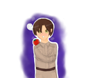 APH Romano by united-drawer