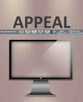 Appeal Wall by fancq