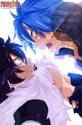 midnight and jellal - FT 369 by edo-reem