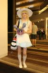 Dragon Con 2017: Lillie by pgw-Chaos
