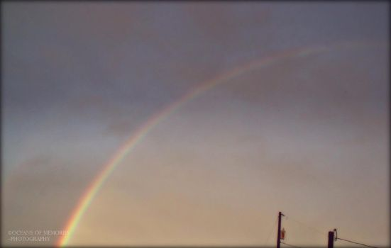 Somewhere Over the Rainbow by RMS-OLYMPIC
