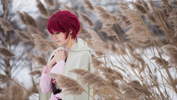 Yona: Questions by starleighcos