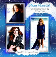 Photopack 2483 - Anna Kendrick by southsidepngs