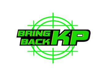Bring Back KP Petition Logo by KPRS4ever