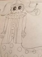 Der Klown by RYBUGS8