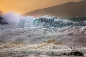 Troubled Waters by cprmay