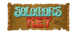 Solomon's Key Title Logo HD by popfan95b