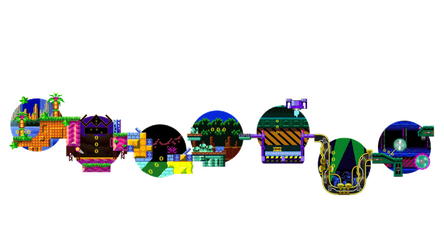 Pocket Sonic CD by Rootay