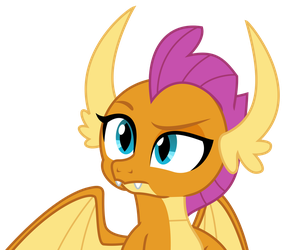 Vector - Smoldoubt by SketchMCreations
