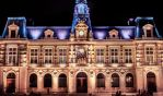 My lovely Town Hall by DjangoL
