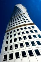 Turning Torso 2 by X2-Glory