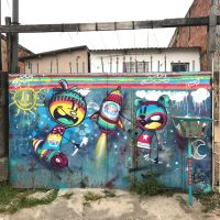 little lollipop by feik-graffiti