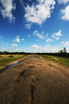 Highway of Kenya by LarsenOnDeviant