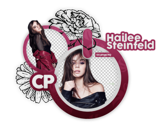 Png Pack 896 // Hailee Steinfeld by confidentpngs