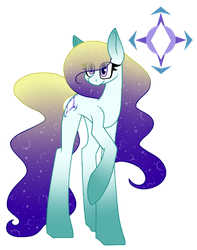 North Star by SpaazleDazzle