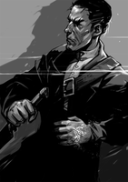Daud by Nonparanoid