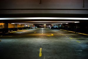 Park Here by alvse