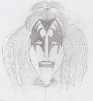 KISS - The Demon by Apkx
