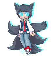 [trade] - KyaKlutz [mary chibi] by hello-planet-chan