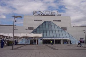 Excel Center: Pre-Expo Madness by CooroSnowFox