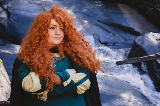 Merida I by Weatherstone