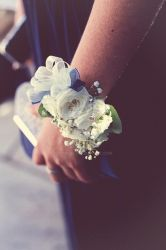 Corsage by WorldII
